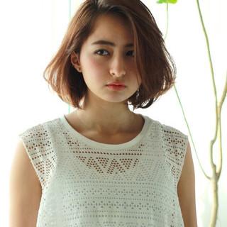 ゆるふわ ハイライト フェミニン 外国人風 ヘアスタイルや髪型の写真・画像