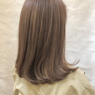 アウトドア デート ヘアアレンジ オフィス ヘアスタイルや髪型の写真・画像