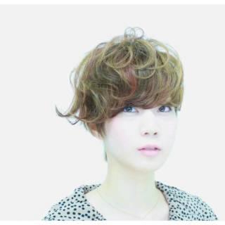 モテ髪 ゆるふわ 愛され ストリート ヘアスタイルや髪型の写真・画像