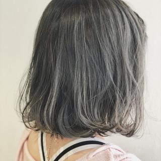 川西 美沙さんのヘアスナップ