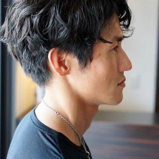 ショート メンズヘア ストリート メンズショート ヘアスタイルや髪型の写真・画像