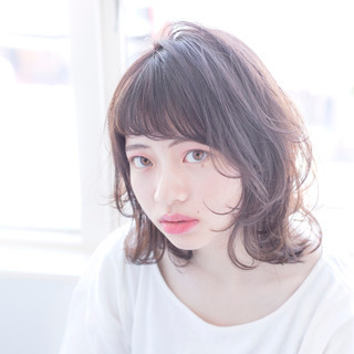 松島政史さんのヘアスナップ