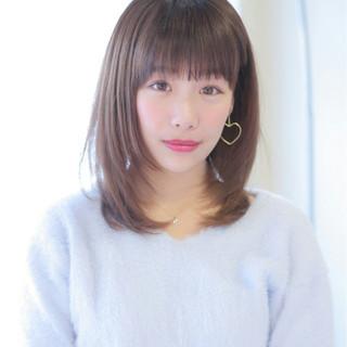 堀内 千恵子さんのヘアスナップ