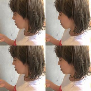 モード アウトドア 簡単ヘアアレンジ 夏 ヘアスタイルや髪型の写真・画像