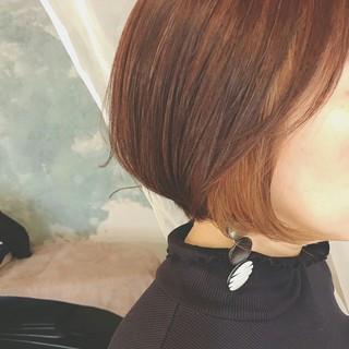 秋 冬 オフィス デート ヘアスタイルや髪型の写真・画像