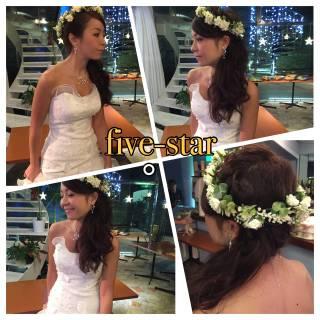 ヘアアレンジ 成人式 コンサバ 結婚式 ヘアスタイルや髪型の写真・画像