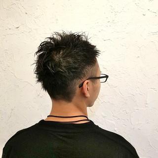 スポーツ 坊主 ボーイッシュ ショート ヘアスタイルや髪型の写真・画像