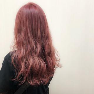 デート 結婚式 レッド ピンク ヘアスタイルや髪型の写真・画像 ヘアスタイルや髪型の写真・画像