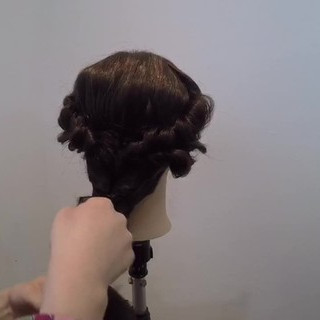 ERIさんのヘアスナップ