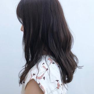 コンサバ ブランジュ オフィス デート ヘアスタイルや髪型の写真・画像