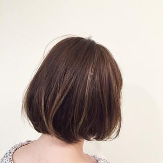 グラデーションカラー ストリート くせ毛風 アッシュ ヘアスタイルや髪型の写真・画像