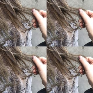 デート パーティ 成人式 ミディアム ヘアスタイルや髪型の写真・画像