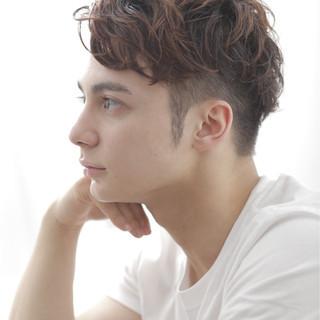 無造作 アウトドア ショート モテ髪 ヘアスタイルや髪型の写真・画像 ヘアスタイルや髪型の写真・画像