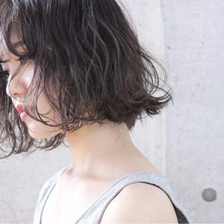 前髪あり 簡単ヘアアレンジ 透明感 外国人風 ヘアスタイルや髪型の写真・画像