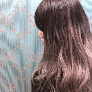 葭本 祥子さんのヘアスナップ