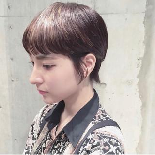 haruca shionoさんのヘアスナップ