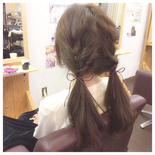 二次会 簡単ヘアアレンジ ショート ヘアアレンジ ヘアスタイルや髪型の写真・画像 ヘアスタイルや髪型の写真・画像