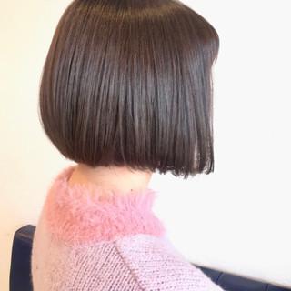 ヨシオカナミさんのヘアスナップ