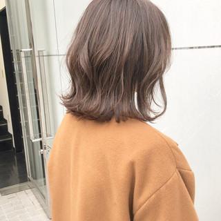 『ボブ・切りっぱなしボブ専門』表参道 永田邦彦さんのヘアスナップ
