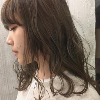 トレンド最前線!グラデーションカラー×アッシュの流行り髪カタログ