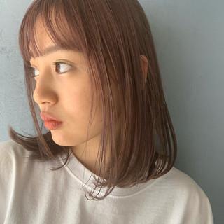アウトドア デート フェミニン 簡単ヘアアレンジ ヘアスタイルや髪型の写真・画像