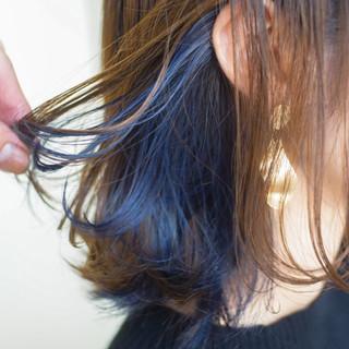 切りっぱなしボブ ショートボブ ミニボブ フェミニン ヘアスタイルや髪型の写真・画像
