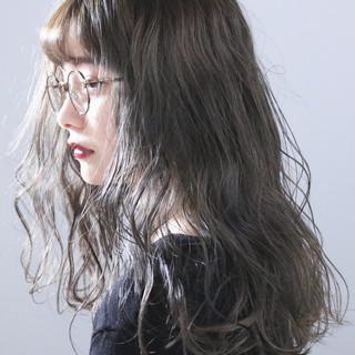 ナチュラル ウェーブ ヘアアレンジ アンニュイ ヘアスタイルや髪型の写真・画像 ヘアスタイルや髪型の写真・画像