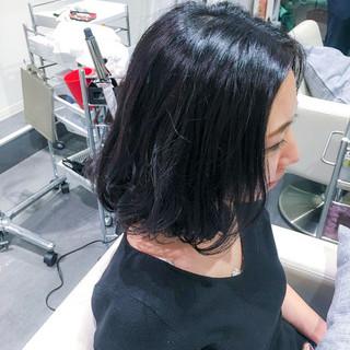 黒髪 デート 色気 ナチュラル ヘアスタイルや髪型の写真・画像 ヘアスタイルや髪型の写真・画像