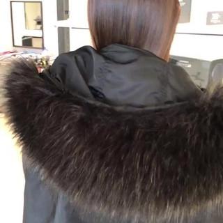 髪質改善カラー ショートボブ ショートヘア 髪質改善トリートメント ヘアスタイルや髪型の写真・画像