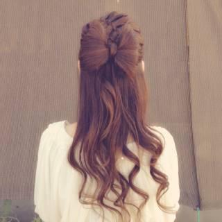ロング ブライダル コンサバ ショート ヘアスタイルや髪型の写真・画像