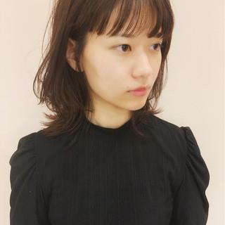 ナカムラコウキさんのヘアスナップ