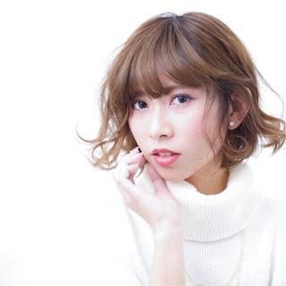 山口滉斗さんのヘアスナップ