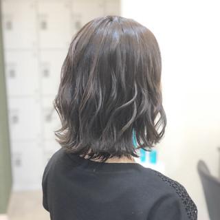 古作 蓮さんのヘアスナップ
