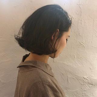 hino yuiさんのヘアスナップ