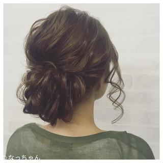 アップスタイル ロング パーティ ヘアアレンジ ヘアスタイルや髪型の写真・画像 ヘアスタイルや髪型の写真・画像