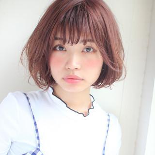 デート 色気 斜め前髪 女子会 ヘアスタイルや髪型の写真・画像