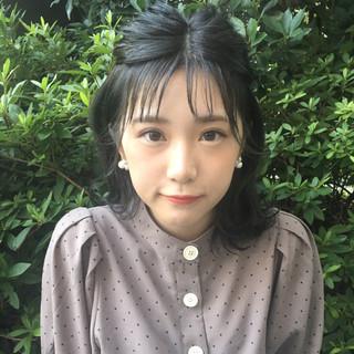 ヘアアレンジ ナチュラル 女子力 簡単ヘアアレンジ ヘアスタイルや髪型の写真・画像