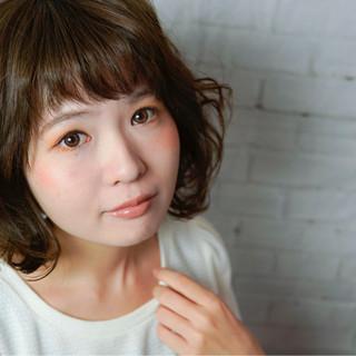 色気 フェミニン ピュア アッシュ ヘアスタイルや髪型の写真・画像