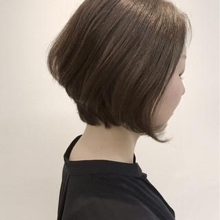 大人女子 ナチュラル オフィス モード ヘアスタイルや髪型の写真・画像