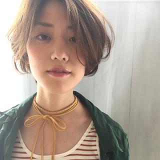 伊藤 由貴絵さんのヘアスナップ