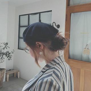 デート ロング パーティ フェミニン ヘアスタイルや髪型の写真・画像