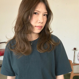 sowi 阿部 辰也さんのヘアスナップ