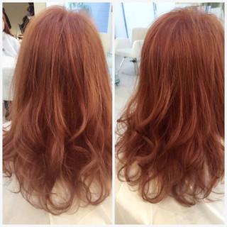 透明感 抜け感 ベージュ ストリート ヘアスタイルや髪型の写真・画像 ヘアスタイルや髪型の写真・画像