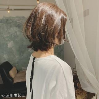 大人かわいい モテ髪 ゆるふわ オフィス ヘアスタイルや髪型の写真・画像