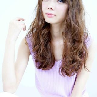 夏 春 大人かわいい 外国人風 ヘアスタイルや髪型の写真・画像