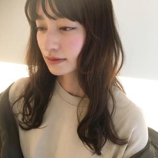 kinoshita aikoさんのヘアスナップ