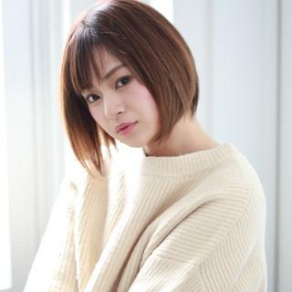 イマムラ スナオさんのヘアスナップ