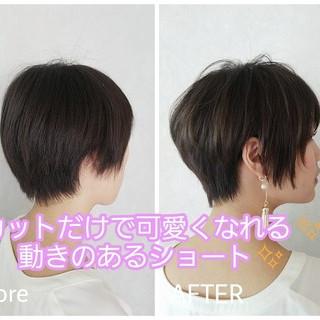 -HIKARU-さんのヘアスナップ