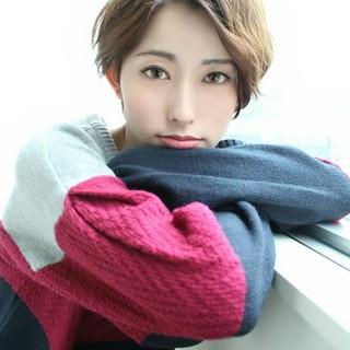air/LOVEST 稲毛 久紀 (神戸店)さんのヘアスナップ