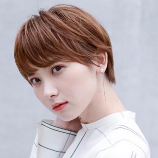 矢沢和也さんのヘアスナップ